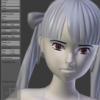 Anime Character 3D Modeling 2 Thumbnail