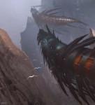 Floating Bugs Thumbnail