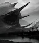 Sea Monster Thumbnail