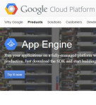 Vaadin7 Application on Google App Engine Thumbnail