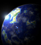 Blauer Planet Thumbnail