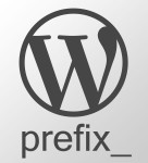 WordPress Datenbank-Prefix ändern Thumbnail