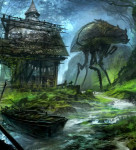 Let's Draw: Morrowind & Oblivion Thumbnail