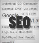 SEO-Analyse aber wo? Thumbnail