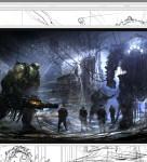 Let's Draw Fallout 4 Thumbnail